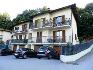Foto - Trilocale via San Michele, Centro, Brissago-Valtravaglia