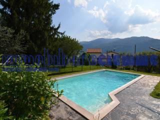 Foto - Villa unifamiliare via papa giovanni XXIII, Lierna