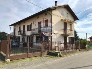 Foto - Villa unifamiliare via Mazzini, 85, Arro, Salussola