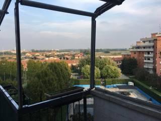 Photo - 3-room flat via Prima Strada 5, Lainate