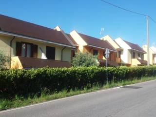 Photo - Terraced house via Giuseppe Verdi 22, Cenate Sotto