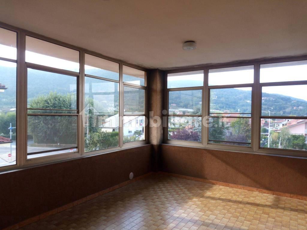 foto  4-room flat via San Giacomo, Busca