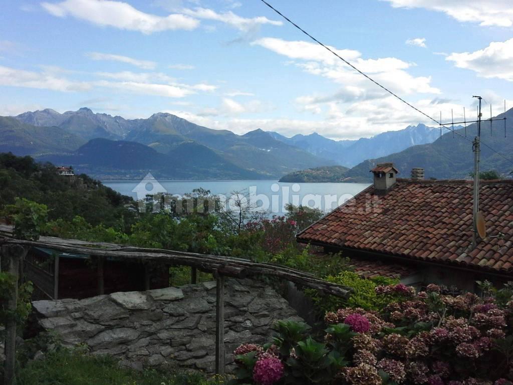 foto  Terraced house frazione Semurana, Cremia