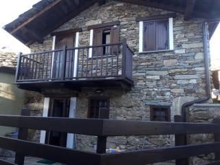 Photo - Country house via Borgiallo 36, Frassinetto