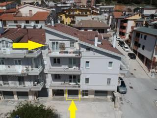 Photo - 3-room flat via Michele Sabatelli 13, San Giovanni Rotondo