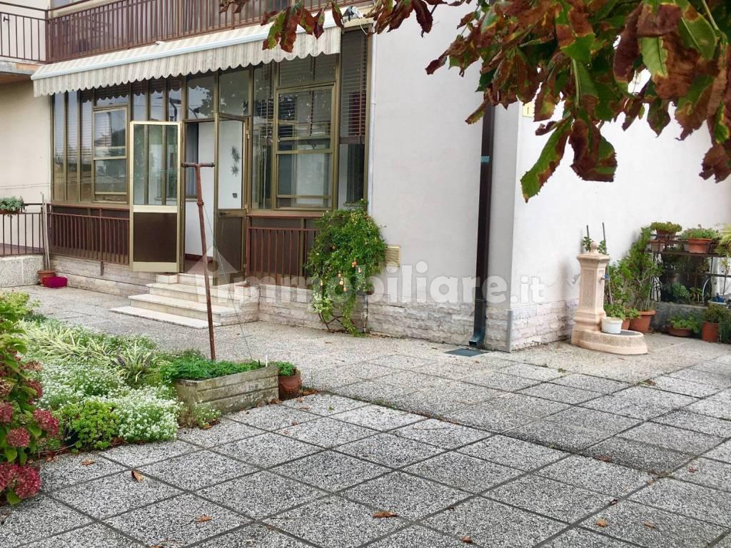 foto  Villa a schiera via dei Gerani 1, Loreo