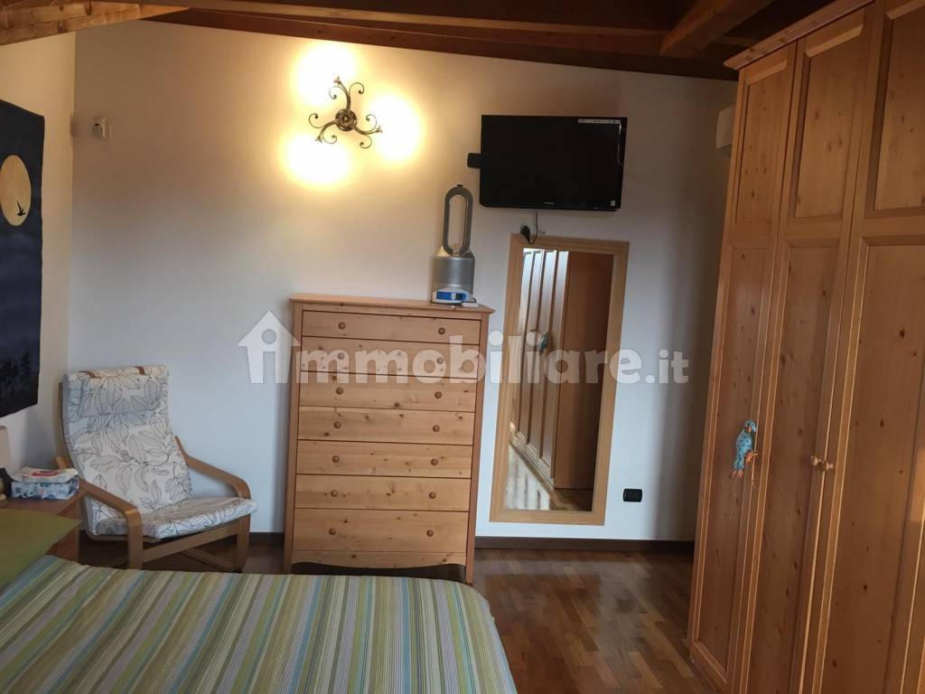 foto  3-room flat via Fratelli Cervi 14, Colturano