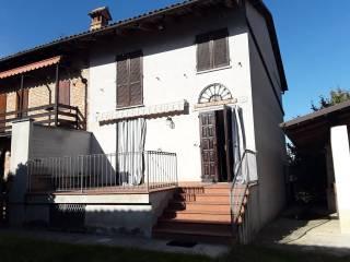 Foto - Terratetto unifamiliare via Giuseppe Garibaldi 85, Saracchi, San Martino Alfieri