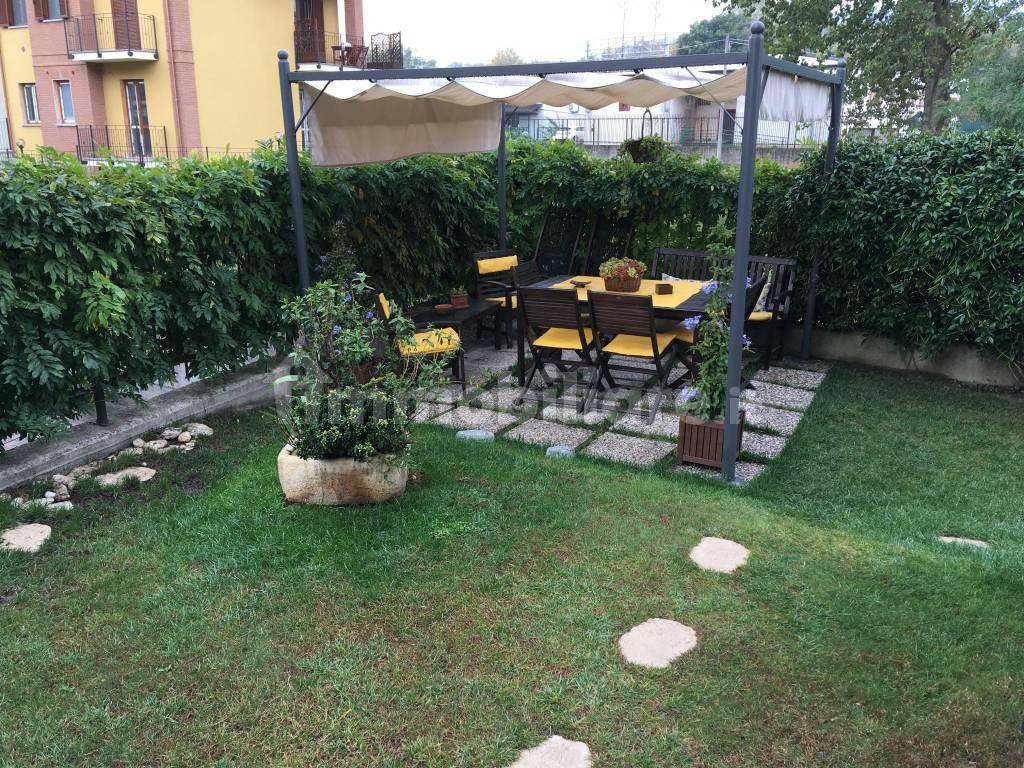 foto  Villa bifamiliare via Generale Carlo Alberto Dalla Chiesa 10, Avigliana