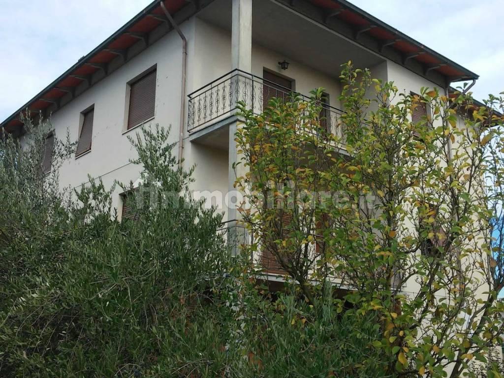 foto  Casa indipendente via Levanella 60A, Montevarchi