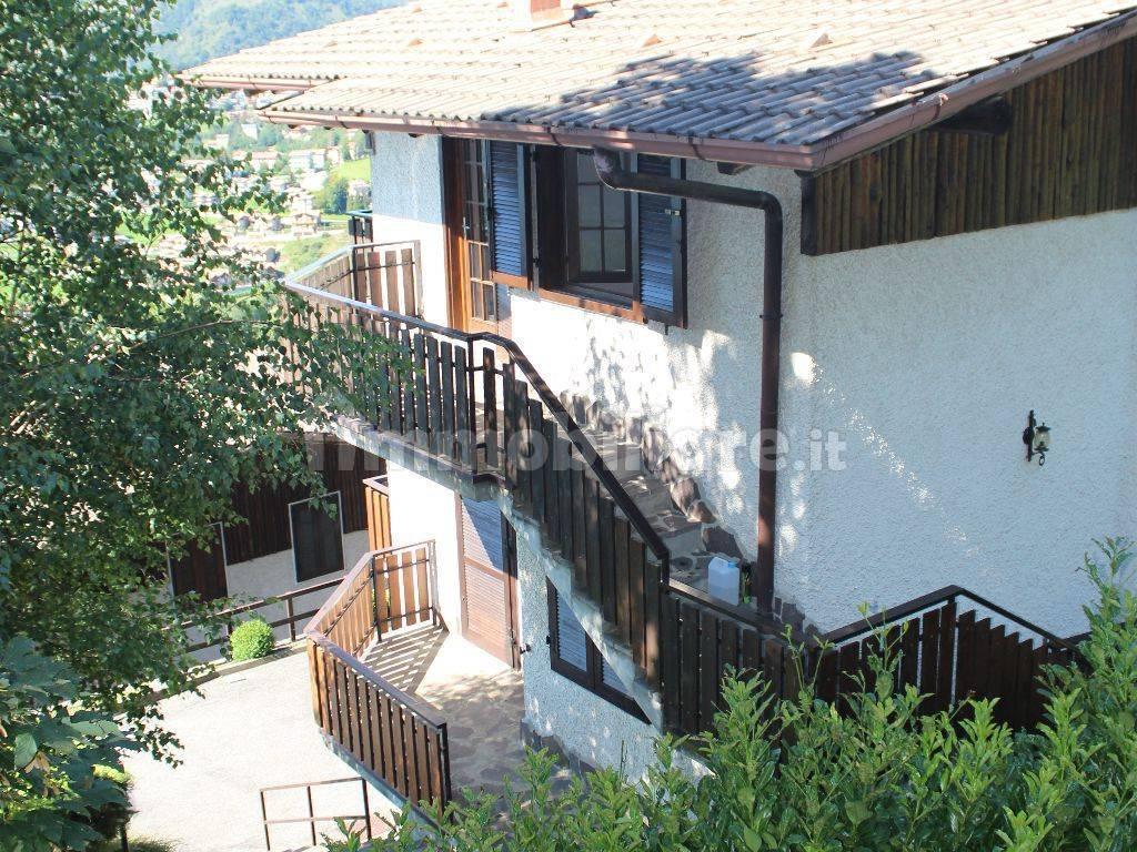 foto  Piso de dos habitaciones via Bergamo 16, Selvino