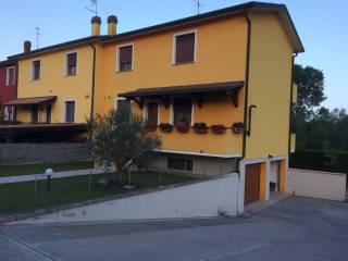 Photo - Terraced house via Caravaggio 2, Ariano nel Polesine