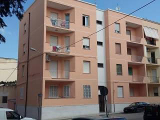 Фотография - Трехкомнатная квартира via Luigi Settembrini 110, Canosa di Puglia