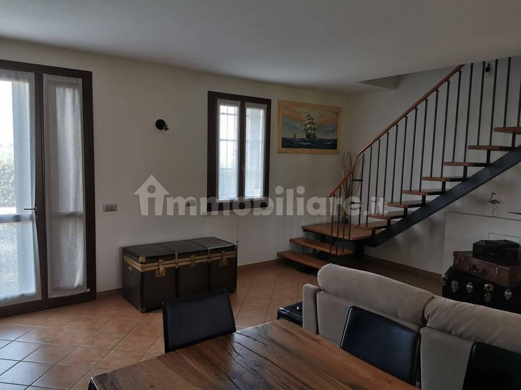 foto  Terraced house via Provinciale 3H, Borgo Mantovano