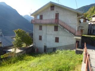 Palazzo / Stabile Vendita Cosio Valtellino