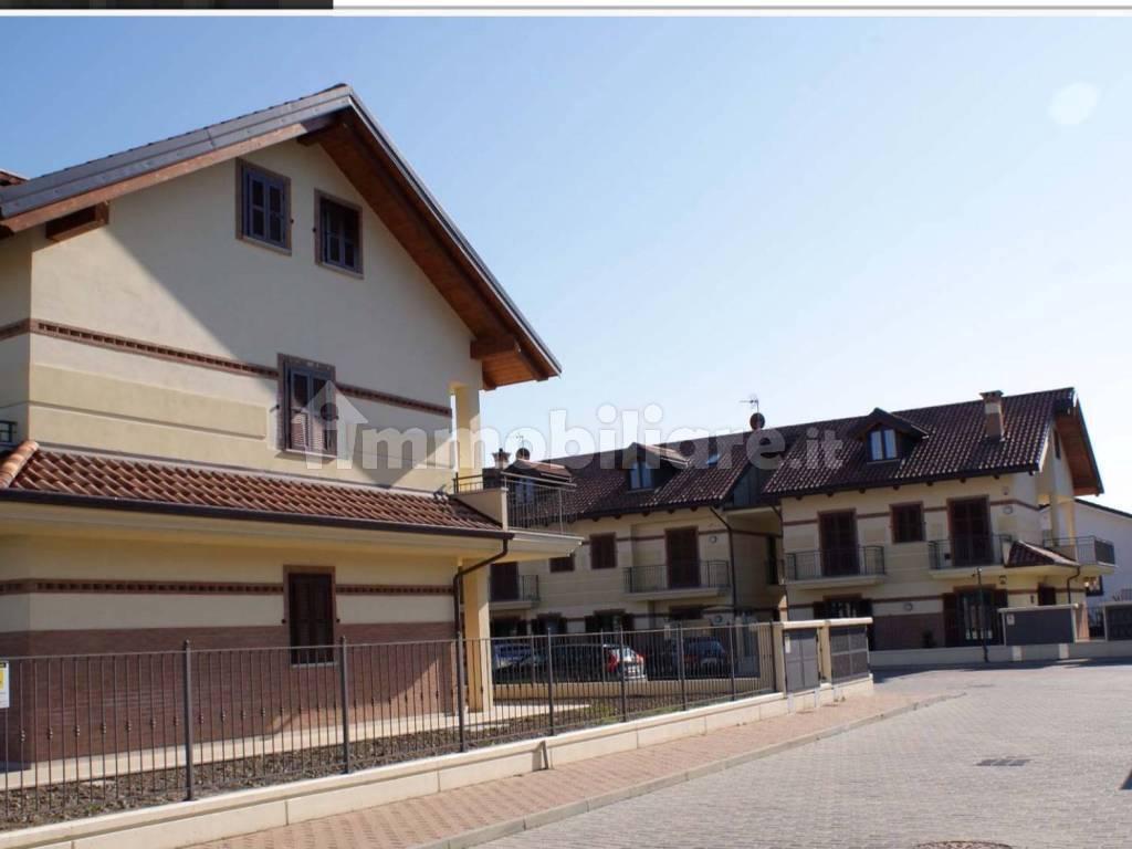 foto  3-room flat via Dalmasso, Bruino