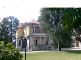 Foto - Villa unifamiliare via Roma 3, San Giorgio Su Legnano