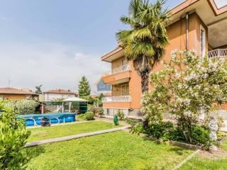 Foto - Villa unifamiliare via Vechcia Villa, 30, Cassano Magnago