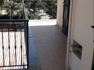 Foto - Bilocale via Benvenuto Cellini 14, Orta di Atella