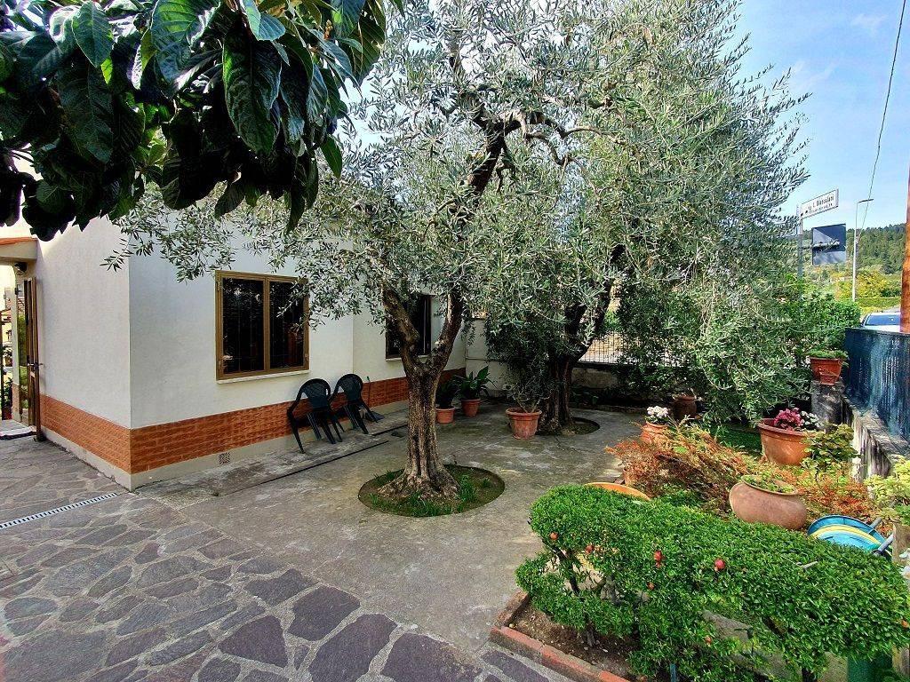 foto  Detached house via Lino Biancalani 67, Sesto Fiorentino