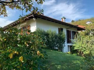 Foto - Villa unifamiliare via per Nebbiuno 3, Centro, Massino Visconti
