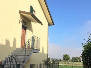 Foto - Trilocale via Piero della Francesca 5, Citerna
