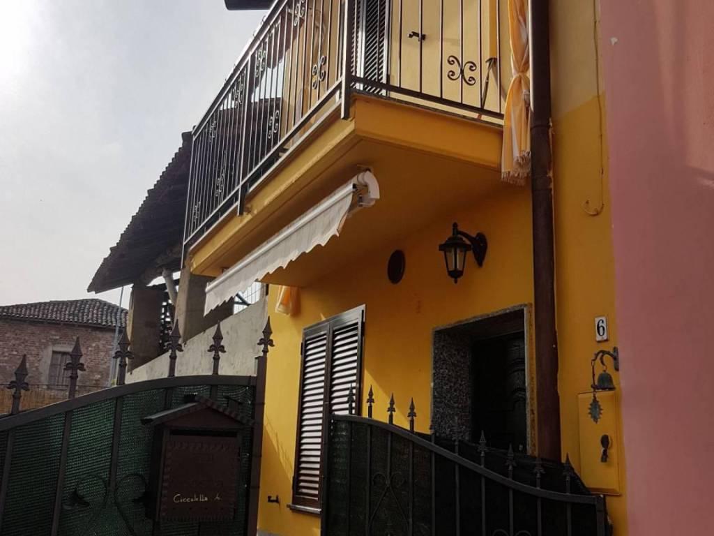 foto  2-room flat via Antonio Stoppani 6, Lacchiarella