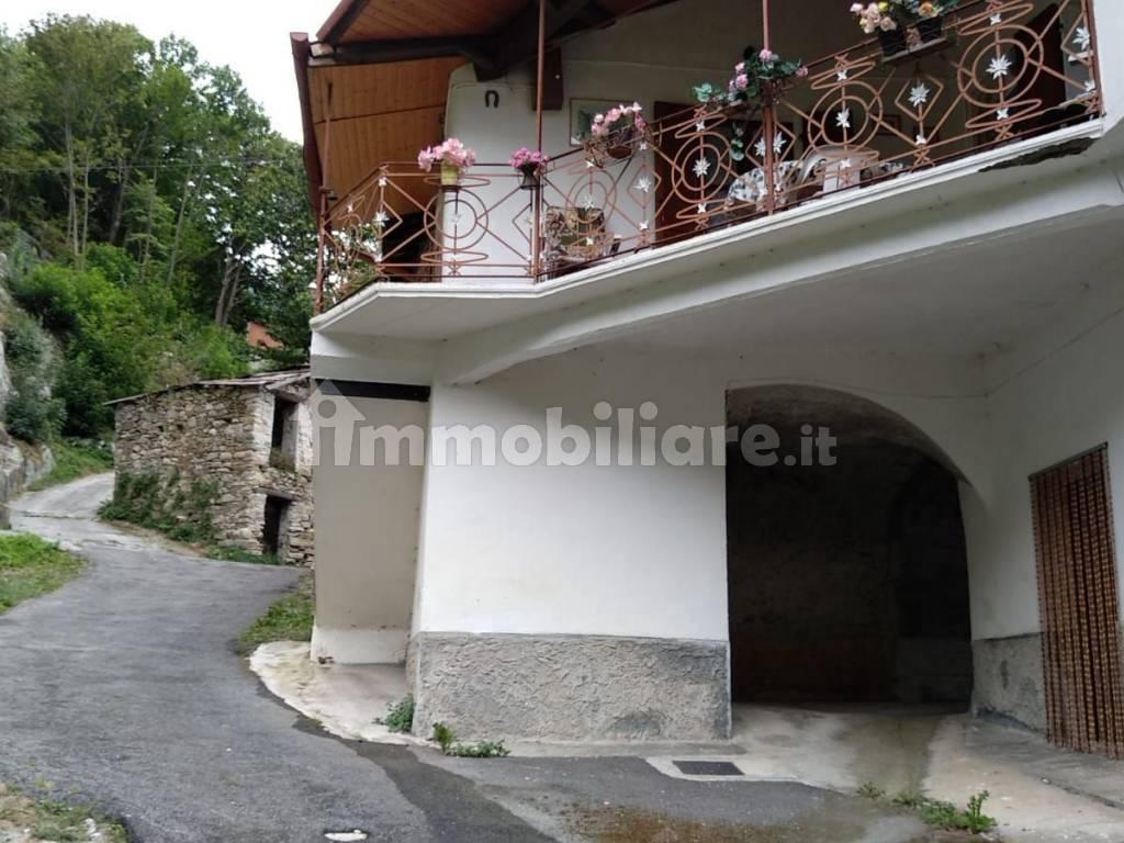 foto  Single family villa frazione Barchi, Garessio