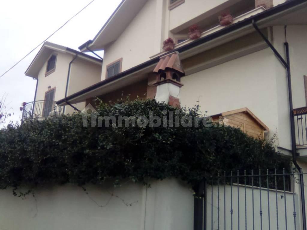 foto  Trilocale via Fontanelle, Poggio Nativo