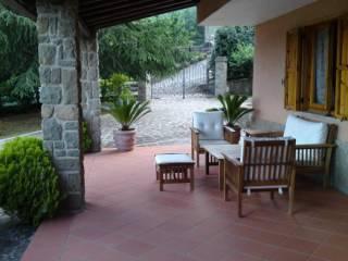 Foto - Villa bifamiliare via della Marecchia 2, Faltona, Talla