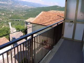 Foto - Trilocale via Borgo, Centro, Contursi Terme
