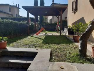 Foto - Villa a schiera via San Sebastiano 94, Capodimonte