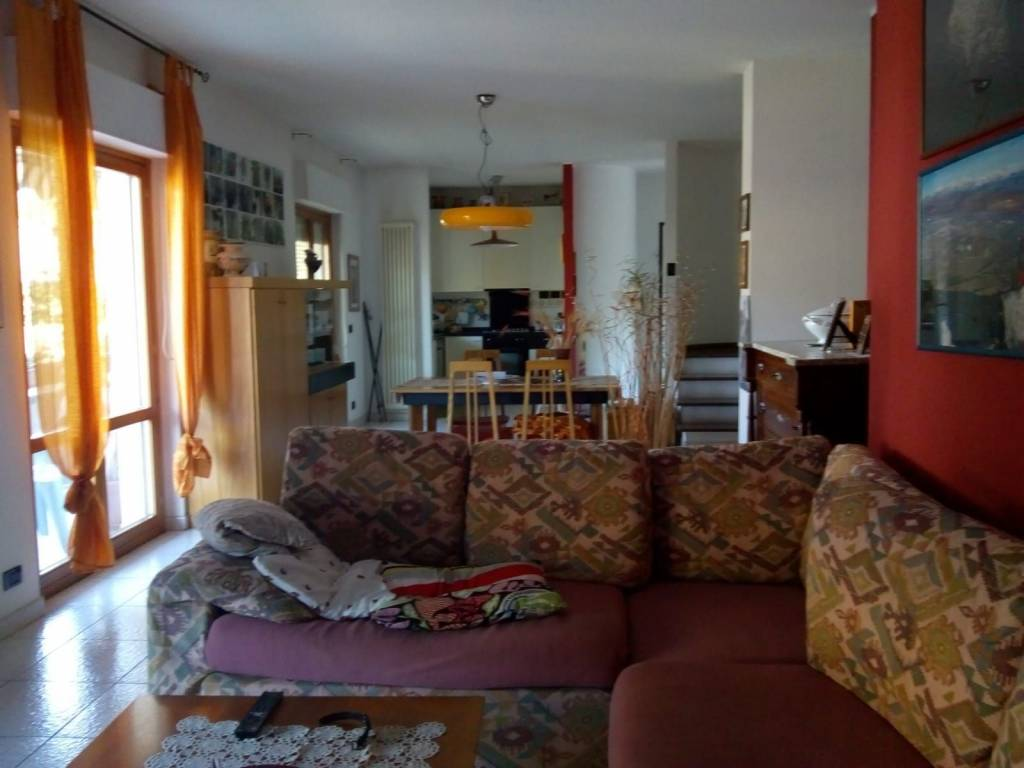 foto  Appartamento via da Denominare 2, Torre de' Passeri
