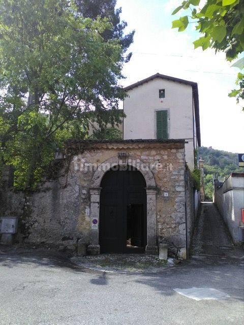 foto  Historic residence Strada Provinciale Accesso a Colle San Magno, Roccasecca