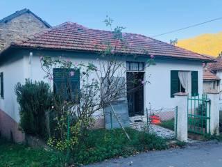 Photo - Single family villa via Strasserra 4, Crocefieschi