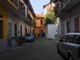 Foto - Trilocale via Torino 33, Arona