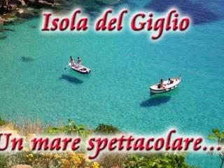 Foto - Trilocale via della Cisterna 11, Giglio Castello, Isola del Giglio