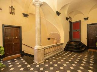 Φωτογραφία - Διαμέρισμα σε βίλα via San Nazaro, Albaro, Genova