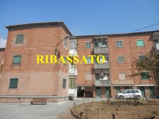 Foto - Apartamento T4 via Campo Sportivo, Centro, Mercato San Severino
