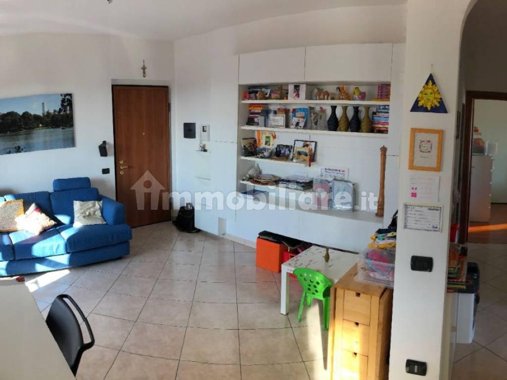 foto  3-room flat via Don Lorenzo Milani 9, Santo Stefano Ticino