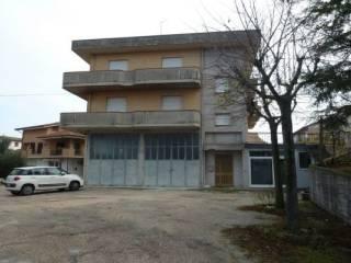 Foto - Terratetto plurifamiliare via Castellano, Massa Fermana