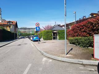 Photo - Car box / Garage via San Protaso, Novate Milanese
