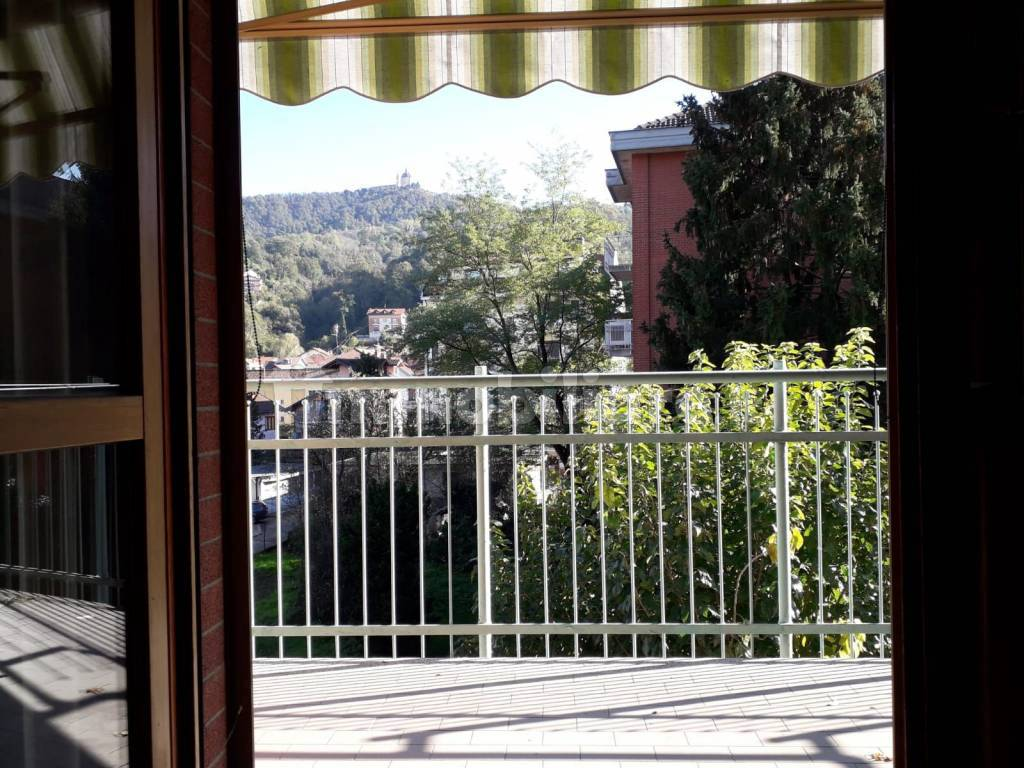 foto  2-room flat excellent condition, second floor, San Mauro Torinese