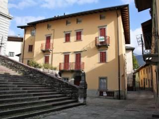Foto - Appartamento via Arciprete Figura 6, Vilminore, Vilminore di Scalve