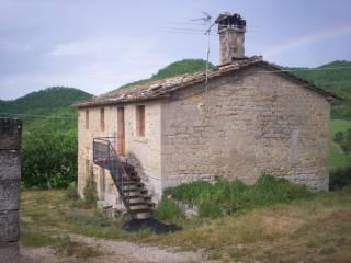 Фотография - Деревенский дом Vocabolo Le Valcelle, Pietralunga
