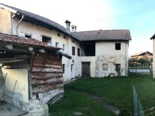 Foto - Rustico via Campo 27, Borgo Valbelluna