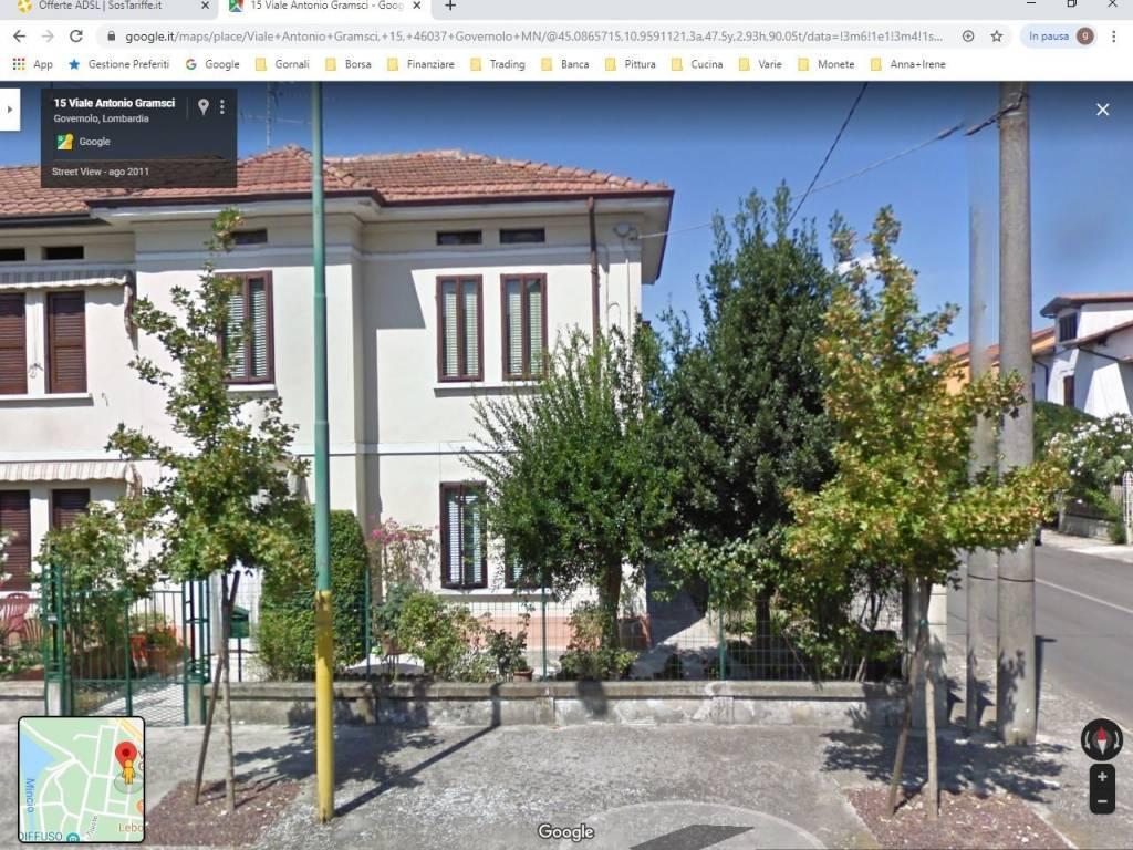 foto  Two-family villa via Antonio Gramsci 15, Roncoferraro