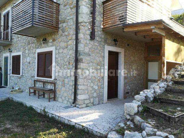 foto  Bilocale via dell'Allegria, Caramanico Terme