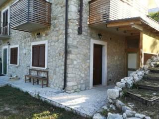 Foto - Bilocale via dell'Allegria, Caramanico Terme