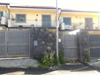Photo - Terraced house via Salemi 11, Mascalucia